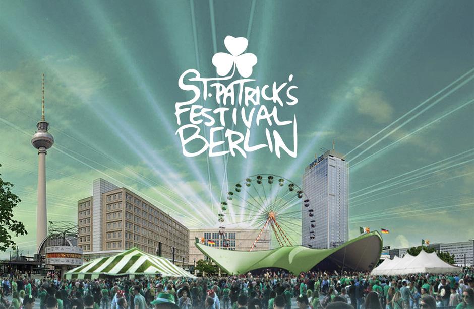 Plans for Alexanderplatz 2015.