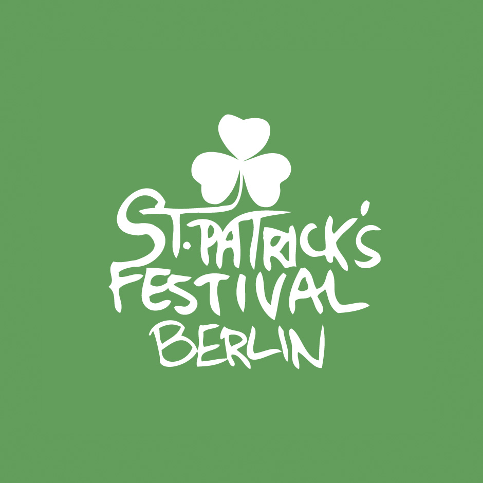 St. Patrick's Festival Berlin